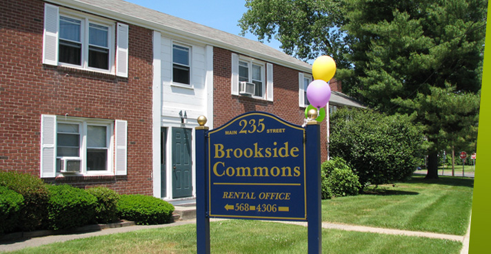 Brookside Commons Apartments Apartments In East Hartford Ct